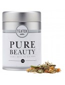 Té Belleza Pura. Pure Beauty Organic Skin Care Tea 60gr.