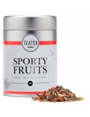 Té Deportistas con Manzana e Hibisco. Sporty Fruits Tea 90gr.