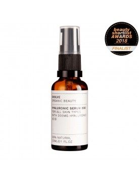 Sérum Ácido Hialurónico (Hyaluronic Serum 200) 30ml