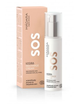 Crema SOS Hydra Recharge 50ml