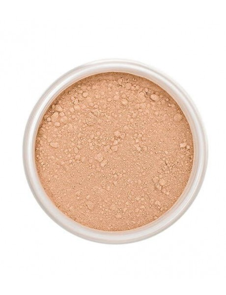 Base Mineral SPF15-Cool Caramel-Lily Lolo