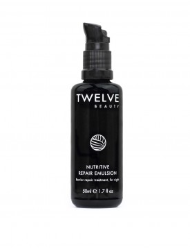 Crema de Noche Regeneradora 50ml-Twelve Beauty