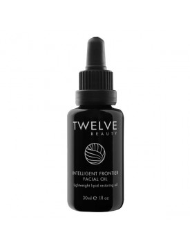 Intelligent Frontier Facial Oil 30ml-Twelve Beauty