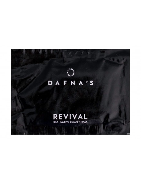 Revival Bio-Active Beauty Mask 6x4ml-Dafna´s Skincare