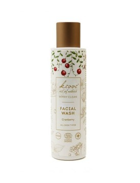 Limpiadora Facial Arándanos-Berry Wash 150ml