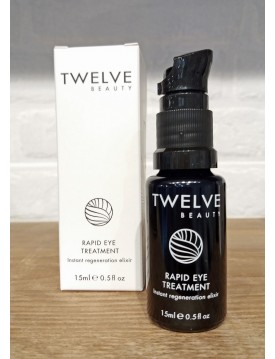 Rapid Eye Treatment 15ml-Twelve Beauty