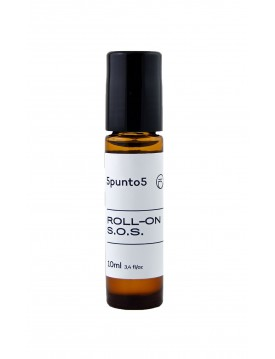 Roll-on SOS 10ml-5PUNTO5-VerumNatura