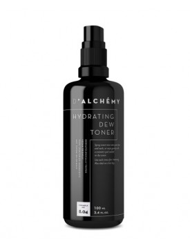 Tónico Facial Hidratante Hydrating Dew Toner 100ml