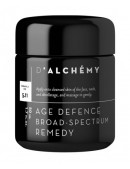 Crema Antiedad y Antimanchas Age Defence Broad-Spectrum Remedy 50ml