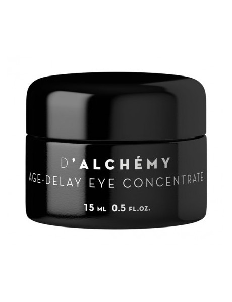 Contorno de Ojos Antiedad Age Delay Eye Concentrate 15ml-DALCHEMY VERUM NATURA