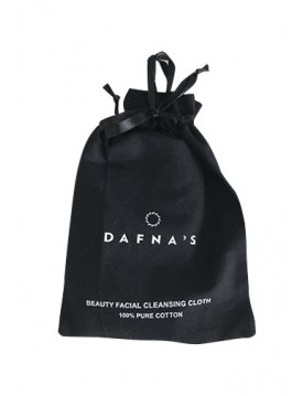 Beauty Facial Cleansing Cloth-DAFNAS SKINCARE