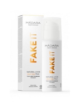 FAKE IT Autobronceador Efecto Natural 150ml