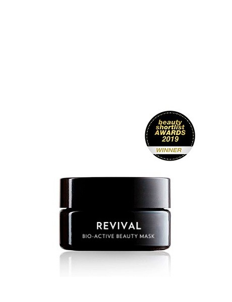 Revival Bio-Active Beauty Mask 50ml-DAFNA SKINCARE