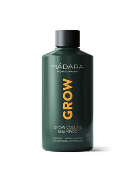 GROW Champú Voluminizador Anticaída 250ml