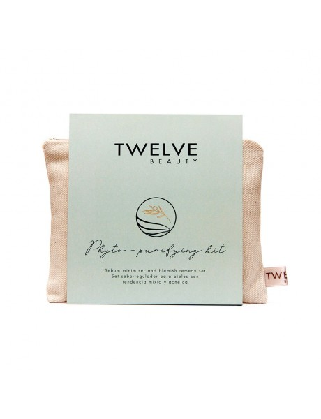 PHYTO-PURIFYING KIT-TWELVE BEAUTY