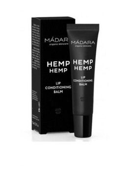 Bálsamo Labial Hemp Hemp 15ml-MADARA
