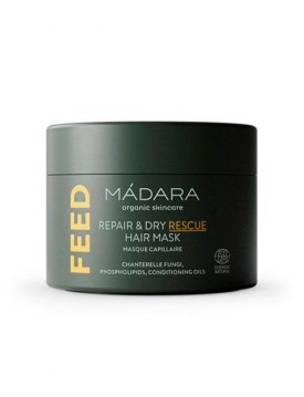 Mascarilla Capilar Feed Repair 180ml-MADARA