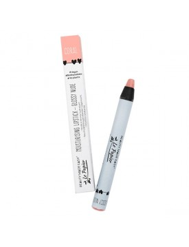 Barra Labios Hidratante CORAL-BEAUTY MADE EASY