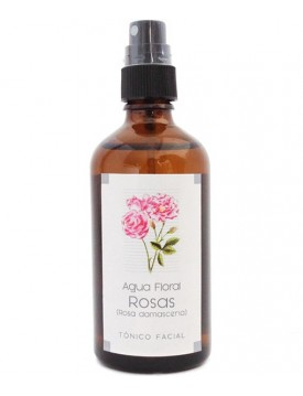 Hidrolato Rosa Damascena 100ml-LABIATAE