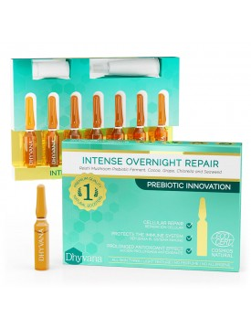 Ampollas Intense Overnight Repair 7 uds.