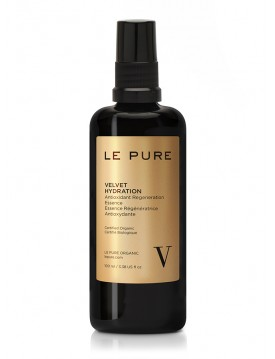 Velvet Hydration 100ml-LE PURE