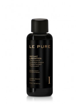 Instant Liberation (mascarilla purificante) 50ml-LE PURE