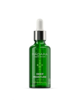 Deep Moisture Vitamin Oil-Aceite con vitaminas 30ml