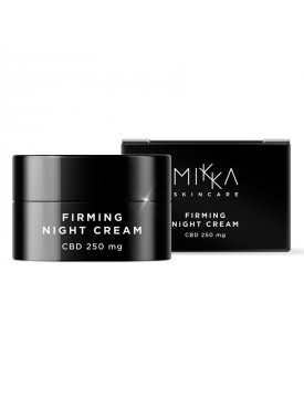 Firming Night Cream-Crema de Noche Reafirmante 50ml-MIKKA