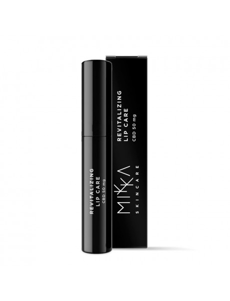 Revitalizing Lip Care-Cuidado Revitalizante de Labios 5ml-MIKKA