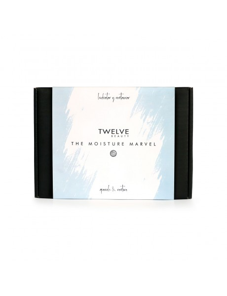 Pack The Moisture Marvel-TWELVE BEAUTY