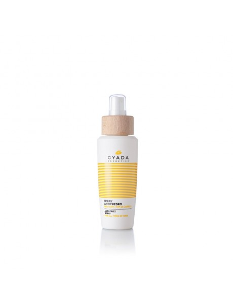 Spray Antiencrespamiento 125ml-GYADA