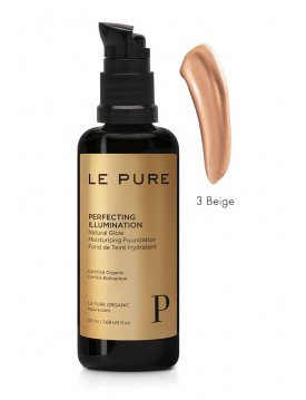 Perfecting Illumination Beige 50ml-LE PURE