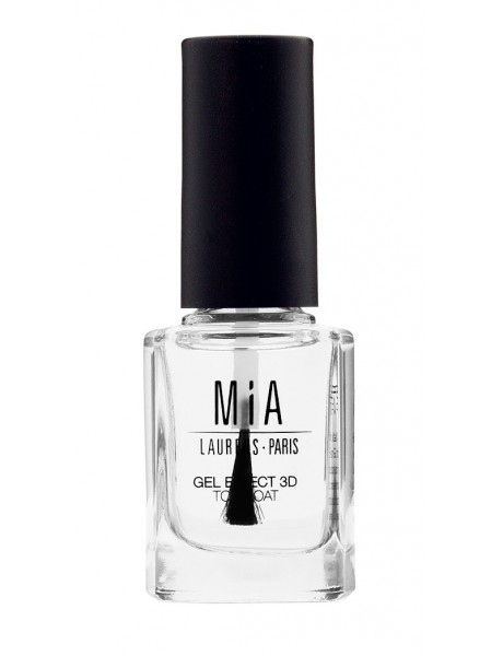 TOP COAT GEL EFFECT-MIA Laurens Paris