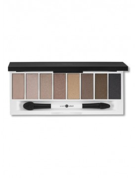 Paleta Laid Bare Eye